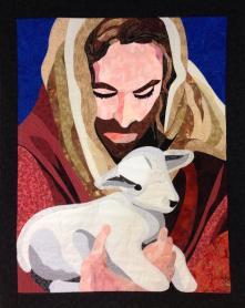 The Lost Lamb- 2015