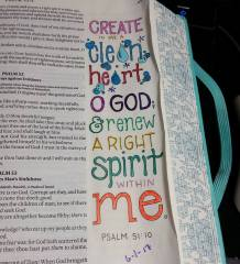 Day 1: Psalm 51