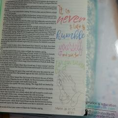 Day 3: 1 Kings 21:17-29